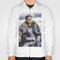 waiting for the battle Hoody