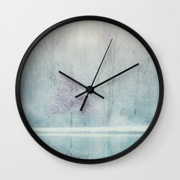 Everything That Was Wall Clock