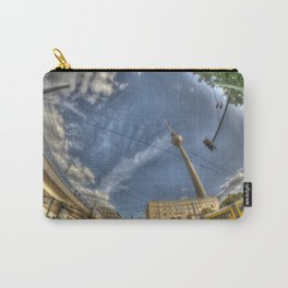 Mitte Berlin Carry-All Pouch