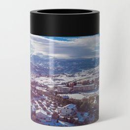 Shrouded Can Cooler