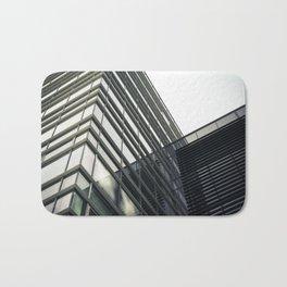 Modern Building Bath Mat