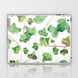 English Ivy Pattern Laptop & iPad Skin