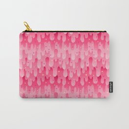 Rose Slime Carry-All Pouch