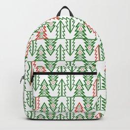 Christmas holiday 2 Backpack