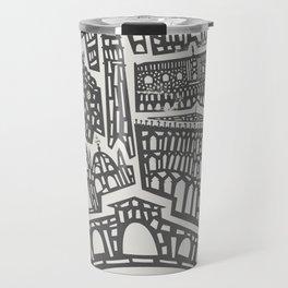 Venice Cityscape Travel Mug