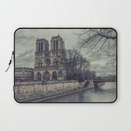 Notre Dame 1 Laptop Sleeve
