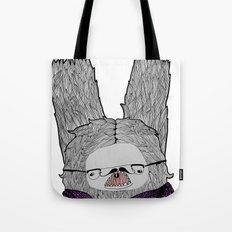 Trendi Yeti Tote Bag