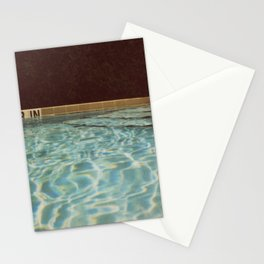 Three Feet Eight Inches Stationery Cards