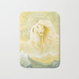 MountainSinger Bath Mat