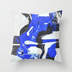 Indulgence #2 Throw Pillow