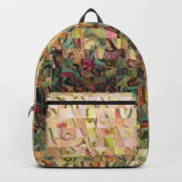 Sea Foam Serenade Backpack