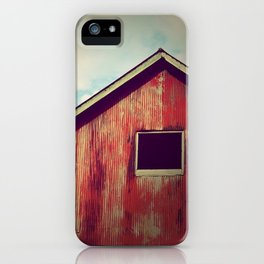 LOFTY DREAMS iPhone Case