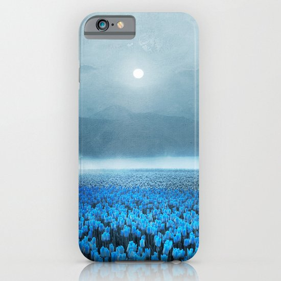 magical Tulips iPhone & iPod Case