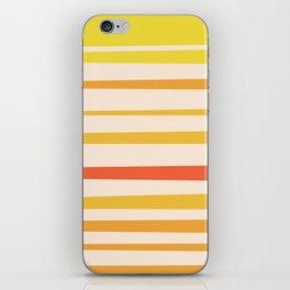 all summer long iPhone Skin