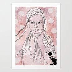 159. Art Print