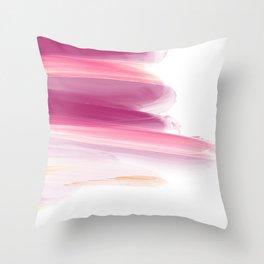 Sfumature Throw Pillow