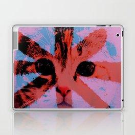 Little punk Laptop & iPad Skin