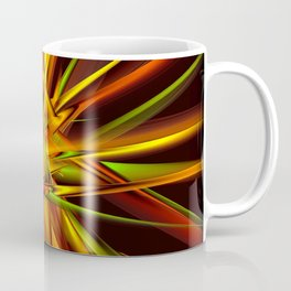 Spontaneous Coffee Mug