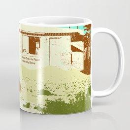 EVERYTHING IS ENERGY Coffee Mug