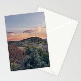Desert Euphoria Stationery Cards