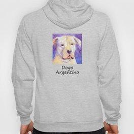 Dogo Argentino Hoody