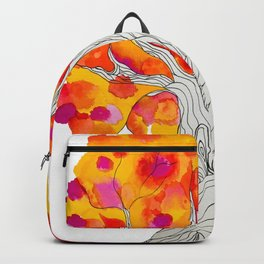 Summer's End Backpack