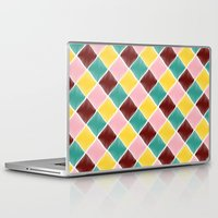 monroe Laptop & iPad Skins featuring Monroe by Dewi Gale