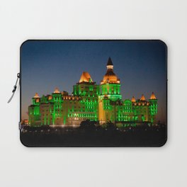 Wizard Castle Laptop Sleeve