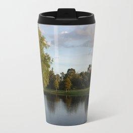 A day at the park Travel Mug