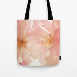 Hopeful Tote Bag