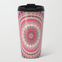 Mandala 442 Travel Mug