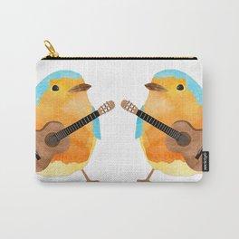 music bird Carry-All Pouch