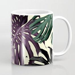 PLIT-LEAF PHILODENDRON Coffee Mug