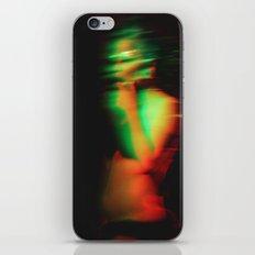 ladsonka iPhone Skin