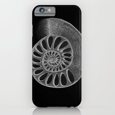 gyre black iPhone 6s Slim Case
