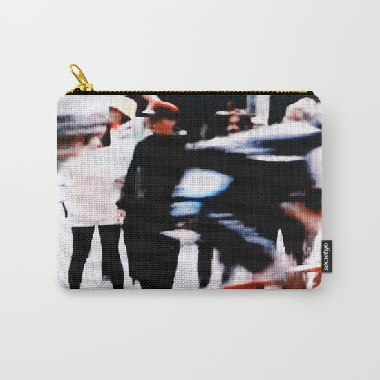 The Race Carry-All Pouch