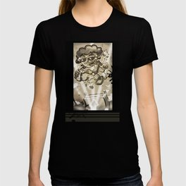 Fearless Half-pipe Skater T-shirt