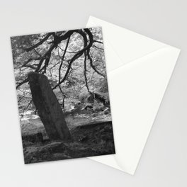 water stone Stationery Cards