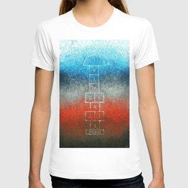 Hopscotch T-shirt