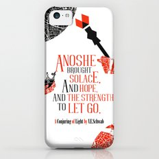 ACOL - Anoshe Slim Case iPhone 5c