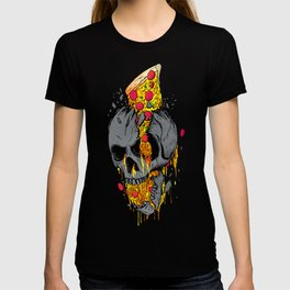 Rest in Pizza T-shirt