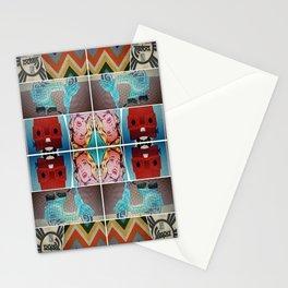Mambo Jambo Stationery Cards