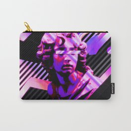 Vivid Statue Carry-All Pouch