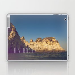 THIS ROCKS Laptop & iPad Skin