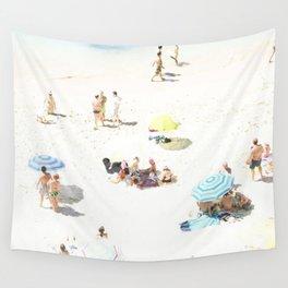 beach XXI Wall Tapestry
