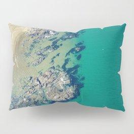 What Lies Beneath Pillow Sham