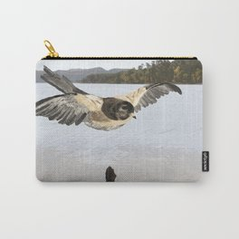 True Impresssions Carry-All Pouch