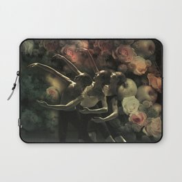 The Dancers Laptop Sleeve