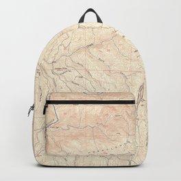 CA Georgetown 465681 1949 24000 geo Backpack