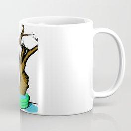 Tuki Coffee Mug